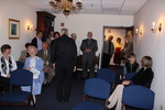 Gathering in the Orlando Prayer Chapel - 3