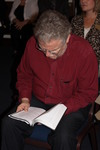 Dr. Steve Harper Reading in the Orlando Prayer Chapel