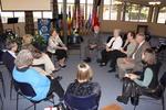 Conversation in the Orlando Chapel - 5