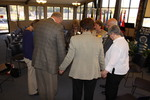 Prayer in the Orlando Chapel - 2