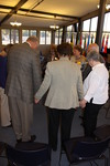 Prayer in the Orlando Chapel - 3