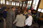 Prayer in the Orlando Chapel - 4