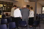 Prayer in the Orlando Chapel - 6