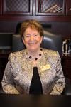 Former Florida V.P. Dr. Geneva Silvernail