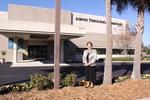 Former Florida V.P. Dr. Geneva Silvernail - 20