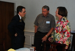 Dr. Tim Tennent Meeting Golden Graduates - 3