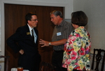 Dr. Tim Tennent Meeting Golden Graduates - 4
