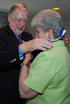 2011 Golden Graduate James and Lois Ogan - 2