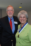 2011 Golden Graduate James and Lois Ogan - 4