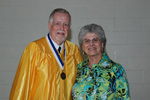 2011 Golden Graduate James and Lois Ogan - 5