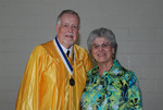 2011 Golden Graduate James and Lois Ogan - 6