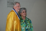 2011 Golden Graduate James and Lois Ogan - 7