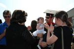 Ryan Kocak after the Spring 2011 Graduation - 2