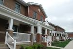 Kalas Village Housing Row - 3