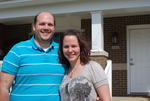 Brad and Maranda Bogue in Kalas Village - 7