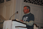 J.D. Walt's Father Speaking in Chapel