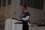 J.D. Walt Preaching at His Farewell Chapel - 4