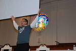 J.D. Walt Preaching at His Farewell Chapel - 18