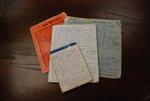 Medine Keener's Journals