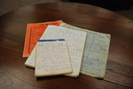 Medine Keener's Journals - 3