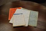 Medine Keener's Journals - 4