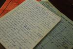 Medine Keener's Journals - 7