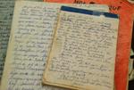 Medine Keener's Journals - 16