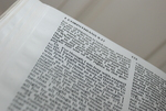 Bible Text - 3