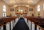 Estes Chapel Decorated for Christmas (jpg) - 10