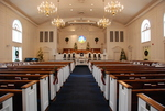 Estes Chapel Decorated for Christmas (jpg) - 11