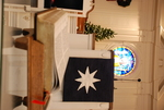 Estes Chapel Altar Area Decorated for Christmas Close Up (jpg)