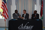 Dr. William Udotong, Dr. Tim Tennent, and Dr. Douglas Carew - 5