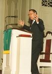 Maxie Dunnam Photographs by Asbury Theological Seminary