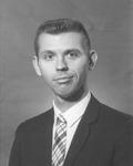 C. Barron Buchanan retirement service