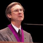 Asbury Theological Seminary baccalaureate service