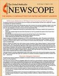 United Methodist Newscope
