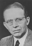 Howard Kuist Lecture at Asbury Theological Seminary 1961 3