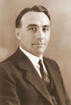 Julian Claudius McPheeters (circa 1940)