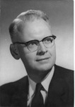 Farewell message to the graduating class of 1965 by Frank Bateman Stanger