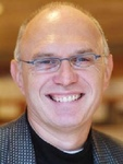 God who forgives by Miroslav Volf