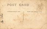 Portait of George Ellis, faded