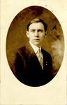 Portrait of George B. Ellis