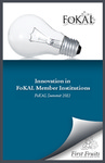 Innovation in FoKAL Member Institutions by Federation of Kentucky Academic Libraries, Paul Allen Tippey, and Robert A. Danielson