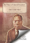 The Prince of Colored Preachers by E. T. Tindley