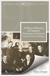 A Short History of Asbury Theological Seminary by Howard Fenimore Shipps