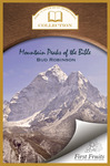 Mountain Peaks of the Bible