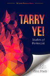 """Tarry Ye!"" by Lewis Robeson Akers"