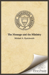 The Message and the Ministry