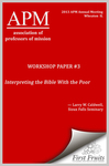 Interpreting the Bible With the Poor