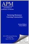 Nurturing Missionary Learning Communities